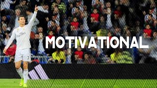 Cristiano Ronaldo ● Goals Machine -  Motivational ● Real Madrid ● HD