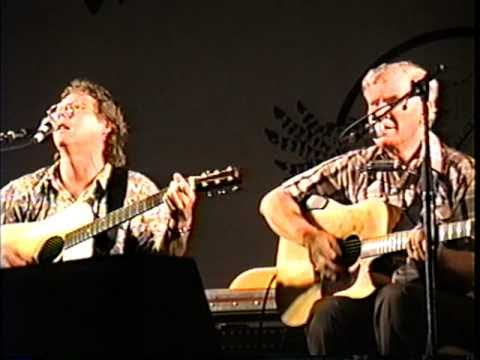 Doc Watson&Friends - Greenville Trestle - Winterhawk 1994