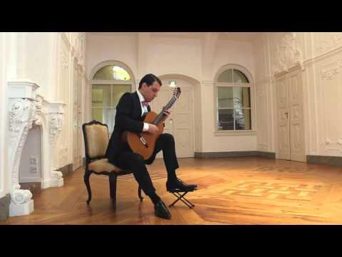 Dionisio Aguado - Andante In D