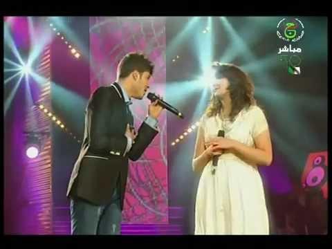cheb imed bacha alhane wa chabab 7eme prime 2013