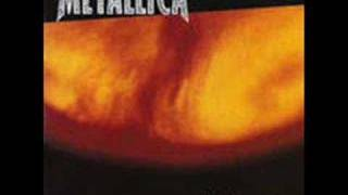 Watch Metallica Slither video