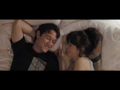 """Together"" The Ballad of Tom & Summer (500 Days of Summer Mashup)"