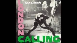 Watch Clash London Calling video