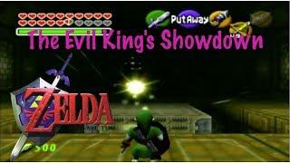 The Legend of Zelda: Ocarina of Time Part 37