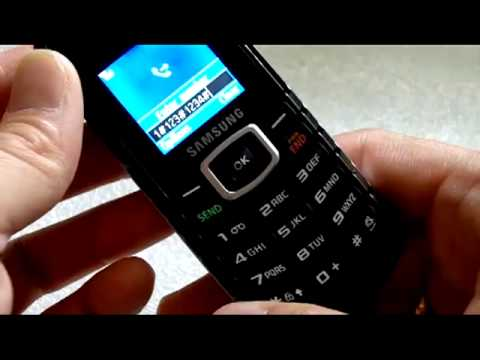 Tracfone LG 840g How To Change Default Passcode