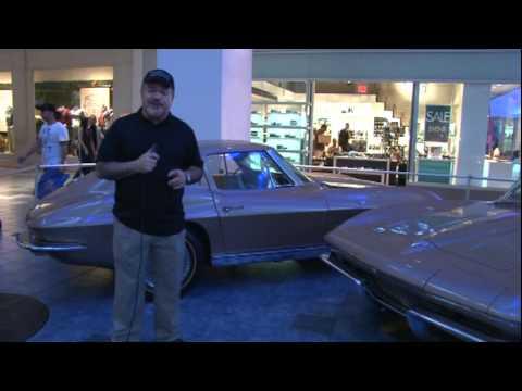 Corvette y Muscle Cars 2