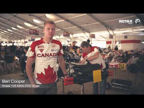 Rotax MAX Challenge Grand Finals 2014