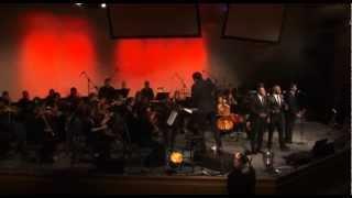 Turn Your Eyes Live Version - Loyiso Bala, Bruce Retief, Neville D, Ivan Siegelaar