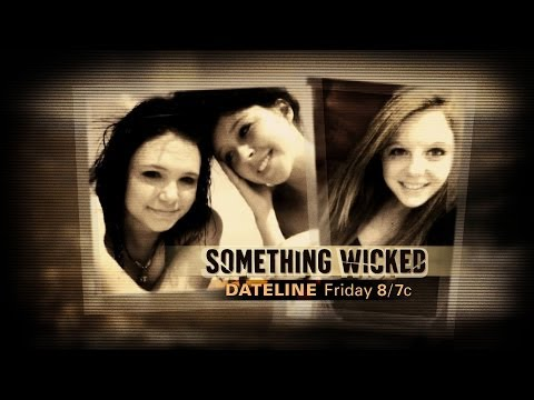 Dateline Nbc ✹ Something Wicked ✹ Lesbian Sex Secret Leads To The Murder Of 16 Year Old Skylar Neese video