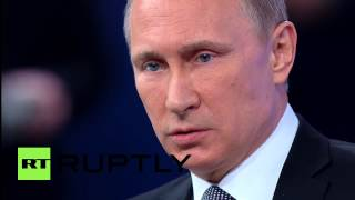 Russia: IS poses an indirect threat to Russia - Putin