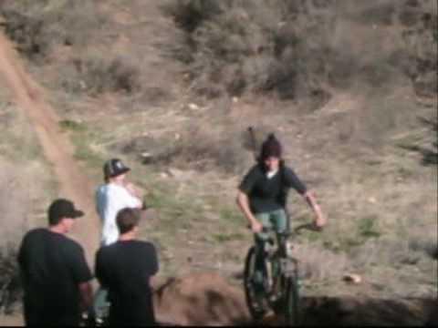 scv riding