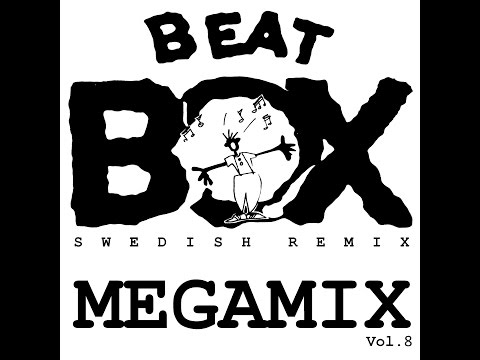 VA - Beat Box Megamix Vol.8 (By SpaceMouse) [2017]