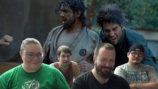 MARD KO DARD NAHI HOTA (The Man Who Feels No Pain) Trailer Reaction and Discussion