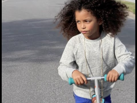 Stephen Stash (6 Year Old Rapper) - Big Dreamer [Unsigned Hype]
