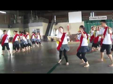 Qca Piliin Mo Ang Pilipinas Iv - Abad Santos A 2012-2013 video