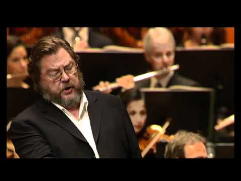 Wagner: Parsifal - eerste akte