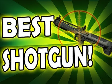 MW3 Tips & Tricks: BEST Shotgun in Modern Warfare 3 - (Modern Warfare 3)