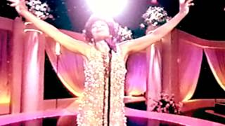 Watch Shirley Bassey Slave To The Rhythm video