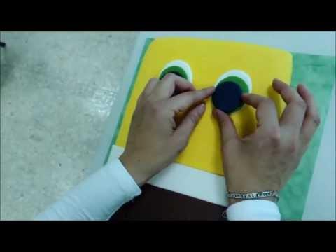 كيكة سبونج بوب - Sponge Bob Cake - مركز لمسات Music Videos