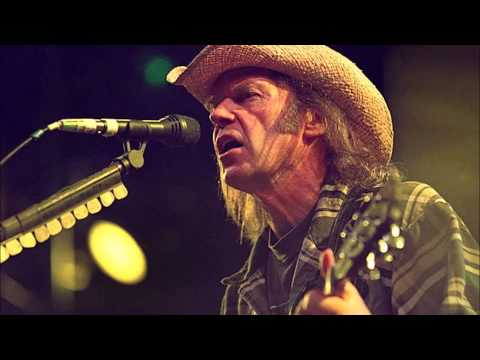 Neil Young - Box Car