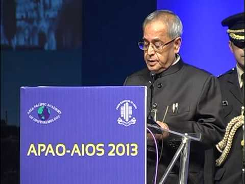 Innovations India: Hon'ble President Shri Pranab Mukherjee inaugurates