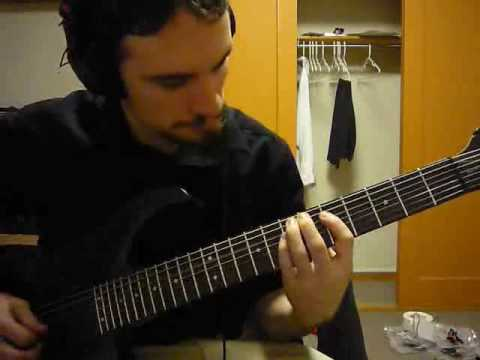 Dismember - Override of the Overture (cover)