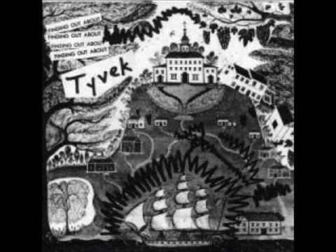 Tyvek - Frustration Rock