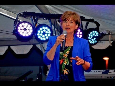 SOI Symposium, Dr. Edith Widder Plenary, Honolulu, Nov. 2, 2013