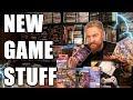 NEW GAME STUFF 37 Happy Console Gamer mp3