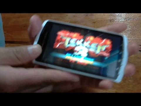 juegos gratis xperia play HD