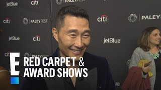 """The Good Doctor"" Cast & Crew Promote Season 2 