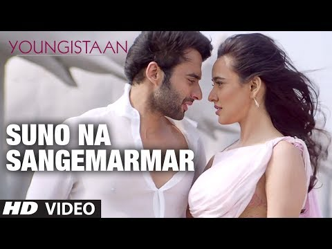 suno Na Sangemarmar Full Song Youngistaan | Arijit Singh | Jackky Bhagnani, Neha Sharma video
