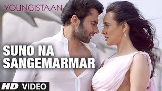 """download lagu """"suno Na Sangemarmar"""" Full Song Youngistaan  Arijit Singh gratis"""