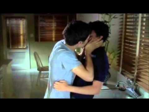 Men Kissing Men In Gay Themed Films06 video