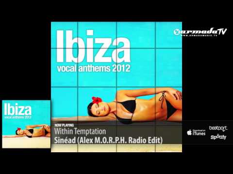 Out now: Ibiza Vocal Anthems 2012