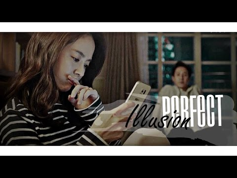[MV]  My Wife's Having an Affair this Week − ◣Perfect Illusion◥