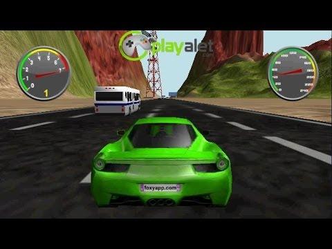 Free pc Racing Game Made
