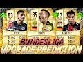 FIFA 20: BUNDESLIGA RATINGS UPGRADE PREDICTIONS!🔥🔥 thumbnail