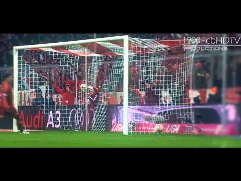 Xherdan Shaqiri _ FC Bayern München - Goals, Skills & Assists