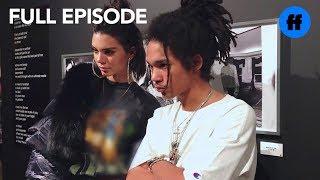 """""""hot mess"""" with luka sabbat: episode 2   freeform"""