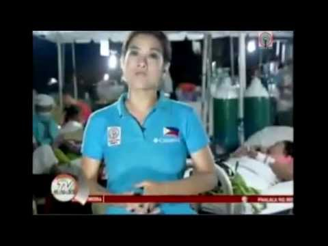 Bangon Bohol (Official Music Video) by ANASTAZY Pro.