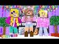 GUESS WHO JAKE PAUL OR JOJO SIWA Minecraft Little Kelly mp3
