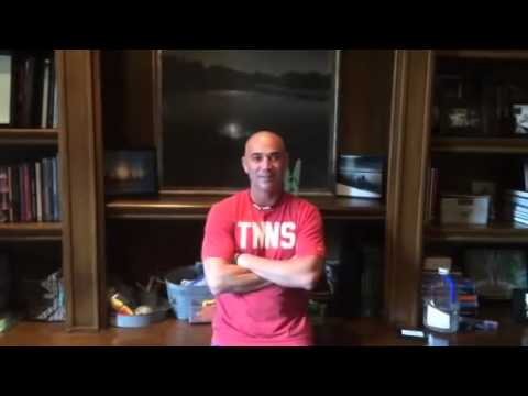 ▶ Andre Agassi   International Premier Tennis League