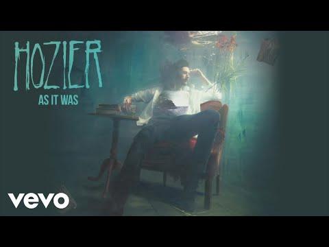 Download  Hozier - As It Was  Audio Gratis, download lagu terbaru
