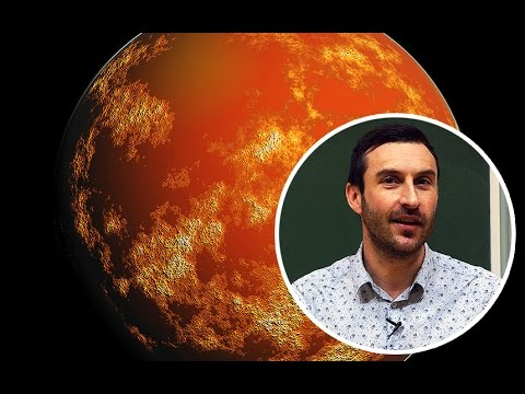 Nasa Mystery announcement: Does water on Mars mean alien life?