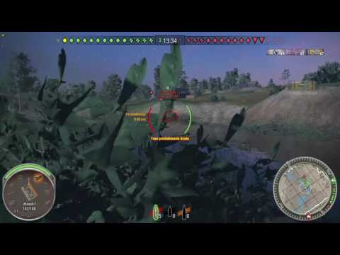 World of Tanks PS4 PL | 2