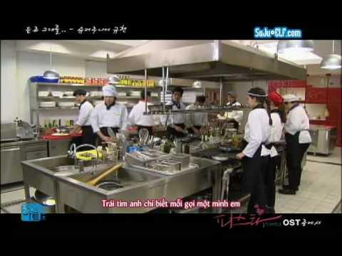 [Vietsub] Listen To You - KyuHyun 규현 @ Super Junior [Pasta OST] [SuJu-ELF.com]
