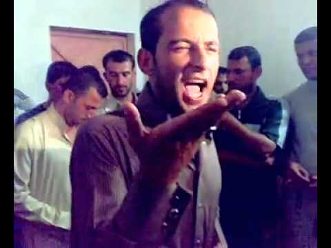 هوسات عراقية جميلة من الشاعر عدي الكعبي