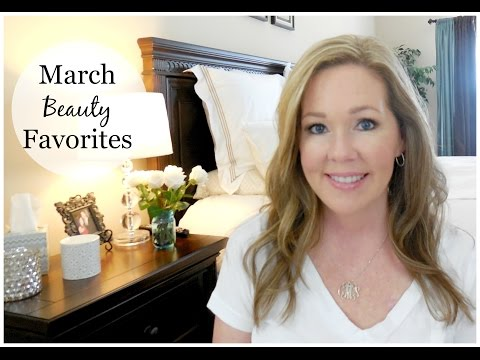 March Favorites 2014