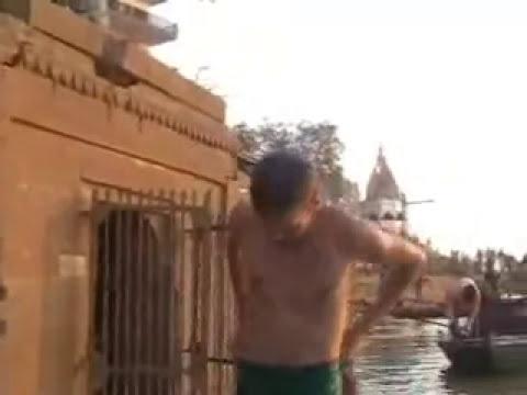 Purificación en el Río Ganges